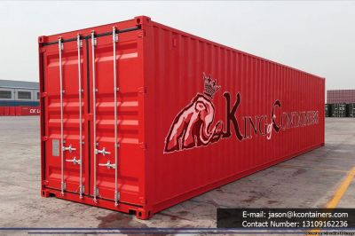 Shipping Container (Used) on Sale at Dallas!