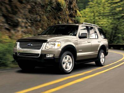 2007 Ford Explorer Eddie Bauer ()