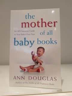 Never read Mother of all Baby Books