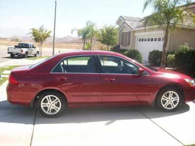 $2,000, still in very good condition as new 2006 Honda Accord for sale