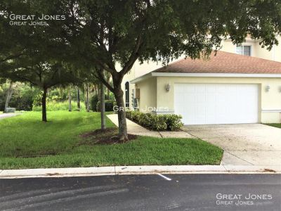 AWESOME 3/2.5/2 TOWNHOME IN ENCLAVE AT CYPRESS LAKES!