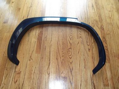 Buy Chevrolet Tahoe GMC Yukon Right Rear Passenger Side Fender Flare oem motorcycle in Atlanta, Georgia, United States, for US $115.00