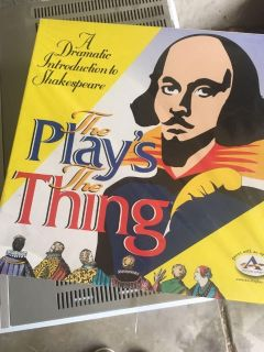 The Play s The Thing Board Game