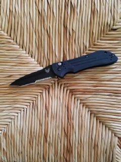Benchmade 9100 knife NEW
