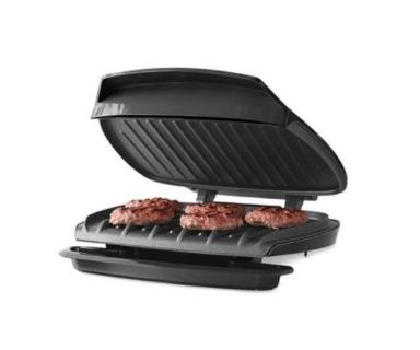 George Foreman 2-in-1 Grill & Panini - BRAND NEW IN BOX