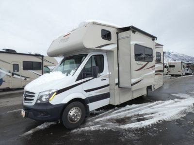 2016 Coachmen RV Prism 2250 LE Motor Home