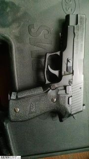 For Sale: State Police Sig P226