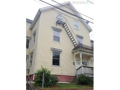 7 Bed 3 Bath Foreclosure Property in Central Falls, RI 02863 - Hendricks Street