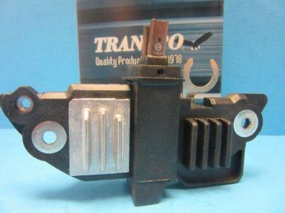 Buy Brand NEW Alternator Voltage Regulator Brush Holder Replace Bosch # F00M145227 motorcycle in Irvine, California, United States, for US $34.00