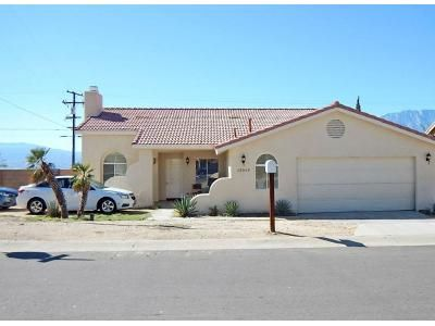 4 Bed 2 Bath Foreclosure Property in Desert Hot Springs, CA 92240 - Calle Azteca