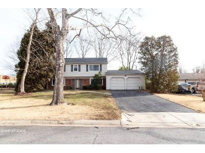 4 Bed 2.5 Bath Foreclosure Property in Bowie, MD 20716 - Haddon Pl