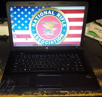 HP 2000 Laptop