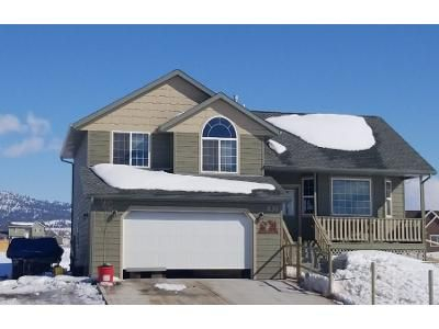 3 Bed 2 Bath Preforeclosure Property in Helena, MT 59602 - Hagan Rd