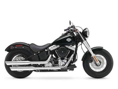 2012 Harley-Davidson Softail Slim Cruiser Motorcycles Staten Island, NY
