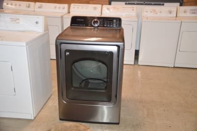 Samsung Steam Dryer w/ warranty
