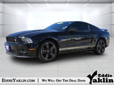 $30,995, 2014 Ford Mustang