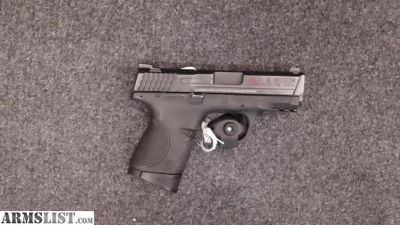 For Sale: S&W MP40c