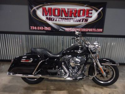 2016 Harley-Davidson Road King Touring Motorcycles Monroe, MI