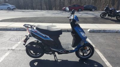 2018 Taotao USA Scooter 50cc Scooter Forest View, IL