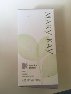 Unopened MaryKay face mask