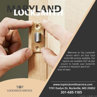 Rockville Locksmith
