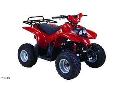 2007 Bush Hog ATV 50 Utility ATVs Wausau, WI