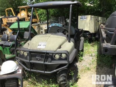 2007 Club Car Utility Vehicle