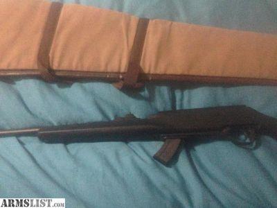 For Sale/Trade: Remington 522 viper