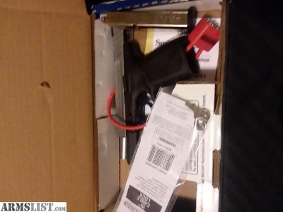 For Sale: Brand New 40s&w SD40 VE