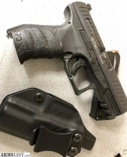 For Sale/Trade: Walther PPQ M1 9mm