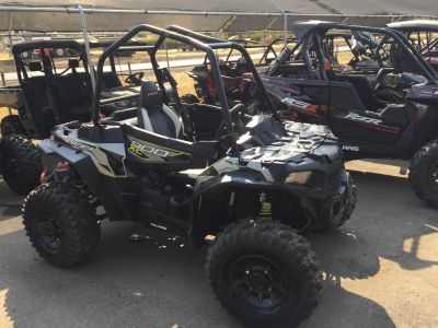 2017 Polaris Ace 900 XC ATV Sport Utility Castaic, CA