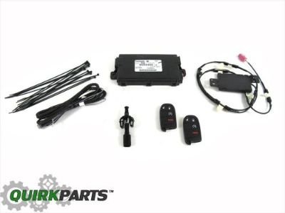Find 14-16 Dodge Journey BRAND NEW PRODUCTION STYLE REMOTE START KIT OEM MOPAR motorcycle in Braintree, Massachusetts, United States, for US $256.34