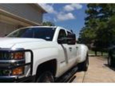 2016 Chevrolet Silverado Truck in Humble, TX