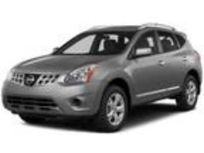 $19450.00 2015 Nissan Rogue Select with 22728 miles!