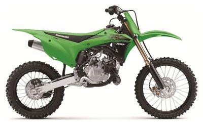 2020 Kawasaki KX 100 Motocross Off Road Wilkes Barre, PA