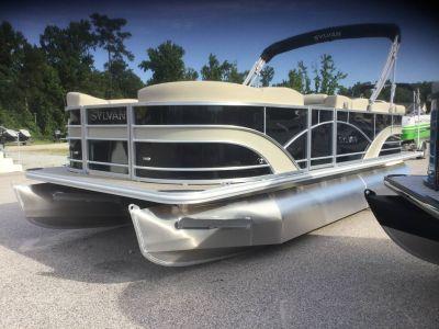 2018 Sylvan MIRAGE 8520 CRS Pontoon Boats Lagrange, GA