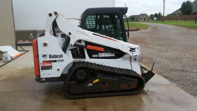 2015 Other Equipment Bobcat T 590