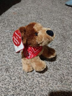 New with Tags Barking Puppy