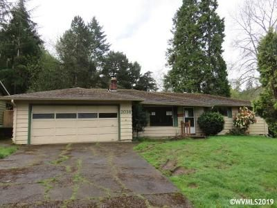 3 Bed 2 Bath Foreclosure Property in Salem, OR 97302 - Mockingbird Dr S