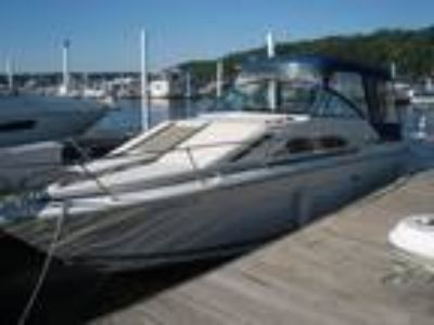 1983 Sea Ray 270 Sundancer