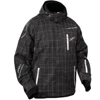 Sell Castle Surge All That Insulated Winter Cold Weather Snowmobile Parka Coat Jacket motorcycle in Manitowoc, Wisconsin, United States, for US $139.99