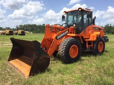 2014 Other Equipment dl220