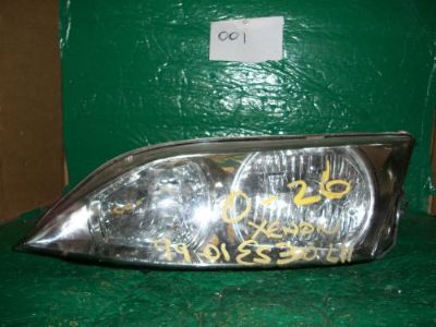 Find 1999-10 lexus es 300 RH XENON HEADLIGHT motorcycle in Frankewing, Tennessee, United States