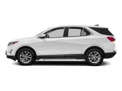 2018 Chevrolet Equinox LT (Summit White)