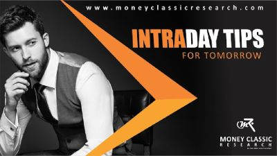 Tactics Provided By Money Classic For Intraday Trading