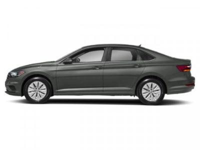 2019 Volkswagen Jetta SEL (Platinum Gray Metallic)