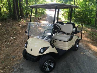 2016 Yamaha THE DRIVE Fleet (Gas) Golf carts Woodstock, GA