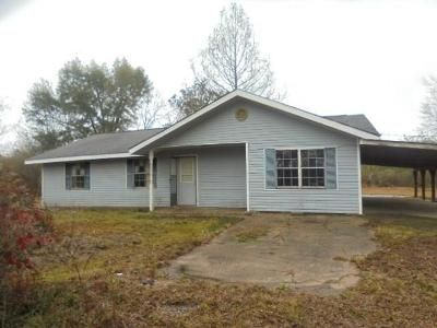 3 Bed 2 Bath Foreclosure Property in Bogalusa, LA 70427 - Highway 16