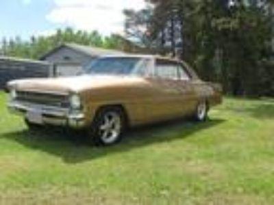 1967 Chevrolet Nova II SS 350