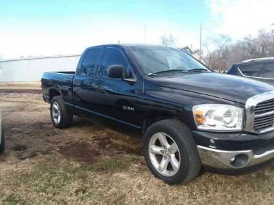Used 2008 Dodge Ram 1500 Quad Cab for sale